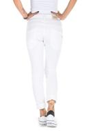 Picture of Please - Pants P78 4U1 - Bianco Ottico