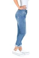 Immagine di Please - Jeans P78 N5U - Blu Denim