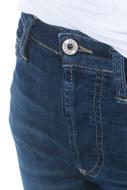 Picture of Please - Jeans P33 P3G - Blu Denim