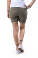 Immagine di Please - Shorts D005 - Cool Kaki