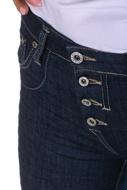 Immagine di Please - Jeans P24 LL1 (P68) - Blu Denim