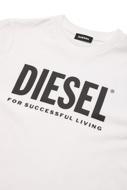 Bild von DIESEL T-Shirt - white