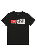Bild von DIESEL T-shirt - black