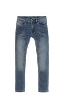 Picture of DIESEL Jeans - blu denim