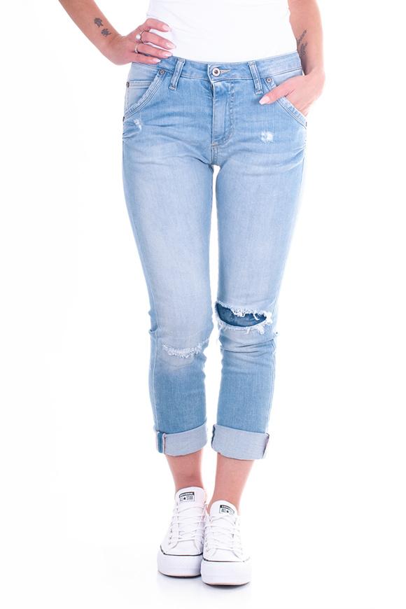 Immagine di please - jeans p85 P7W - bludenim