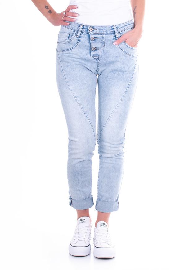 Bild von Please - jeans p78 - BLU DENIM