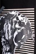 Bild von Antony Morato - t-shirt - schwarz