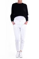 Bild von LE STREGHE - jeans - weiß