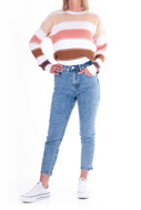 Picture of LE STREGHE - JEANS - DENIM