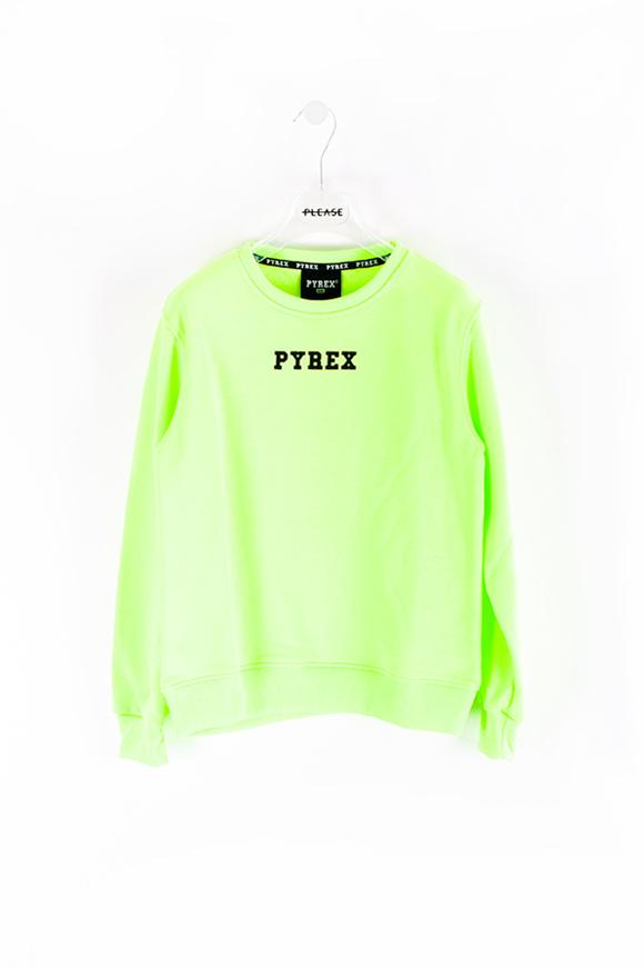 Bild von PYREX - pullover - gelb